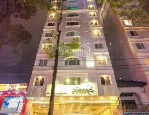 Bán gấp tòa nhà building đối diện BV Chợ Rẫy đường Nguyễn Chí Thanh (8mx20m) hầm 8 lầu. Giá 95 tỷ ảnh 0