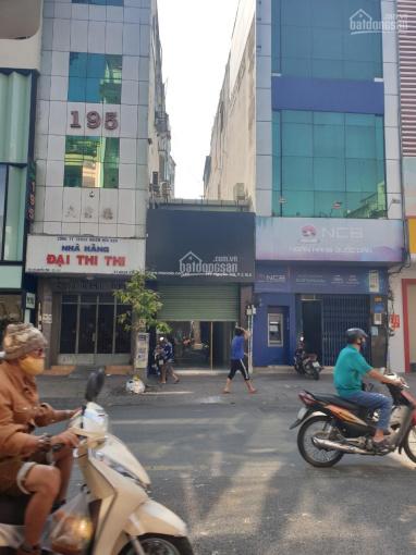 Bán nhà mặt tiền Trần Phú, P8, Q5, 3.7x22m, giá chỉ hơn 13 tỷ ảnh 0