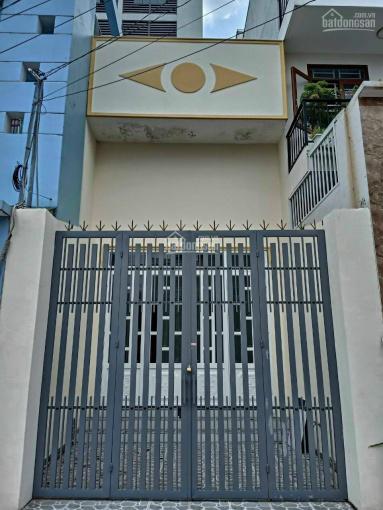 Bán nhà 1 trệt 2 lầu hẻm 297, Võ Văn Hát, phường Long Trường, TP. Thủ Đức ảnh 0