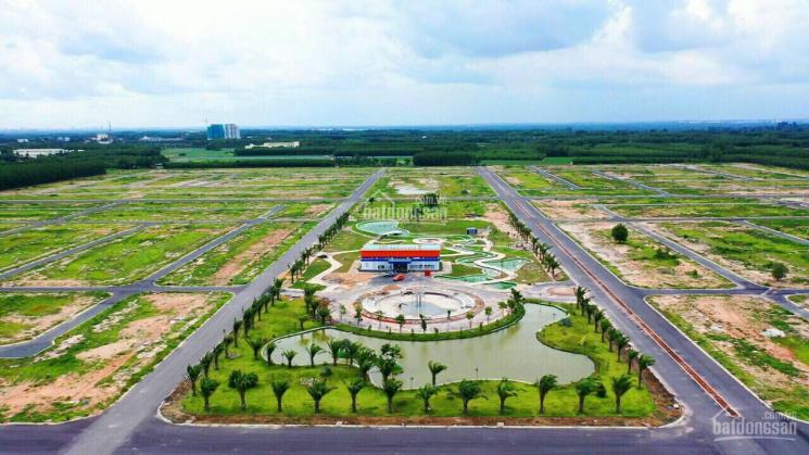 Bán tất cả các vị trí đẹp dự án Mega City, Nhơn Trạch, Đồng Nai, giá tốt cho khách đầu tư ảnh 0