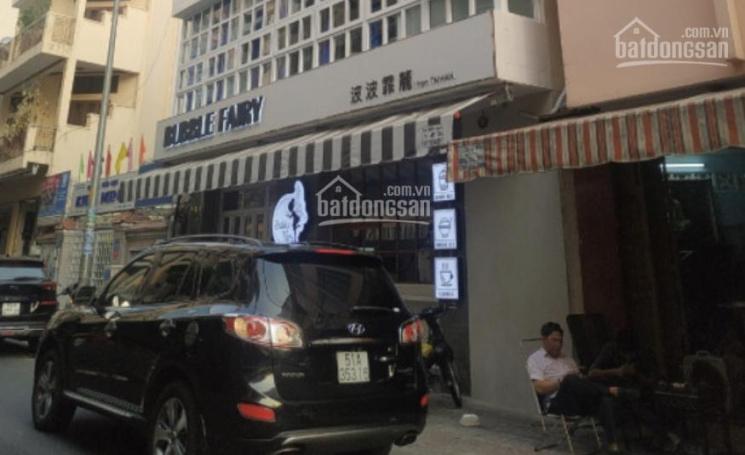 Bán nhà MT Lê Công Kiều, Nguyễn Thái Bình, Q1, DT: 9x4m giá 30 tỷ TL, LH: Ms. Trân ảnh 0