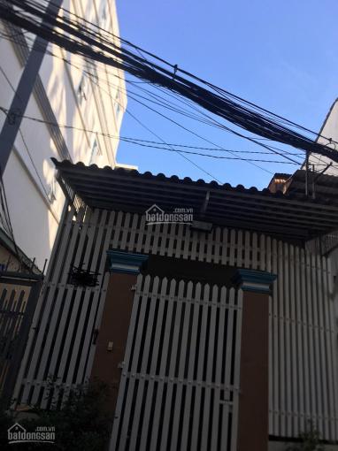Bán nhà: Hẻm xe hơi Điện Biên Phủ, P17, Bình Thạnh, nhà cũ tiện xây mới, 109m2, 8 tỷ 3 ảnh 0