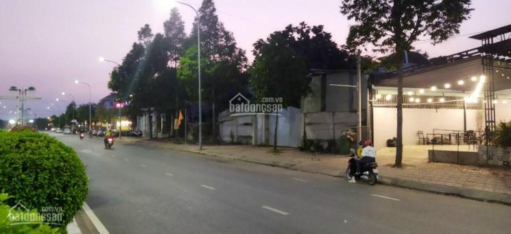 Bán 2 nền mặt tiền Nguyễn Văn Cừ nối dài (Cồn Khương), phường Cái Khế, quận Ninh Kiều, Cần Thơ ảnh 0