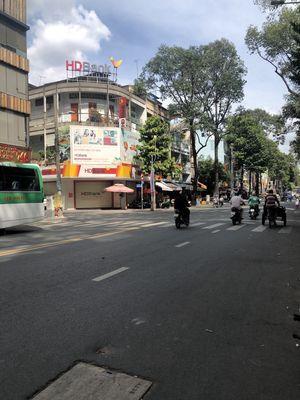 Chính chủ bán nhà 2 mặt tiền đường Dương Tử Giang quận 11, khu kinh doanh sầm uất ảnh 0