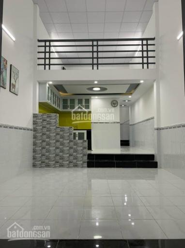 Nhà An Bình, 1 trệt, 1 lầu, DT 64m2, nhà đẹp, sổ hồng riêng, thổ cư, hỗ trợ NH, liên hệ 0342219681 ảnh 0