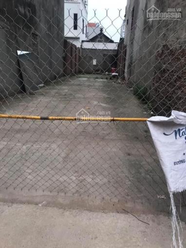 Cần tiền bán gấp trong tháng lô 52 m2 đất thổ cư tại An Hạ An Thượng, 0987856588 ảnh 0
