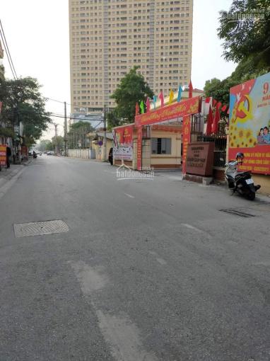 Bán nhà mặt phố Trung Văn 77m2 lô góc ngay ngã 3 kinh doanh mọi ngành nghề ảnh 0