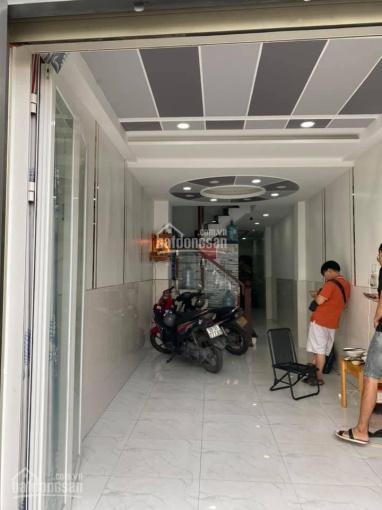 Nhà đẹp 6 tầng thang máy, 8 PN cho thuê đường Điện Biên Phủ, Phường 15 Bình Thạnh 51.8m2 chỉ 9.9 tỷ ảnh 0