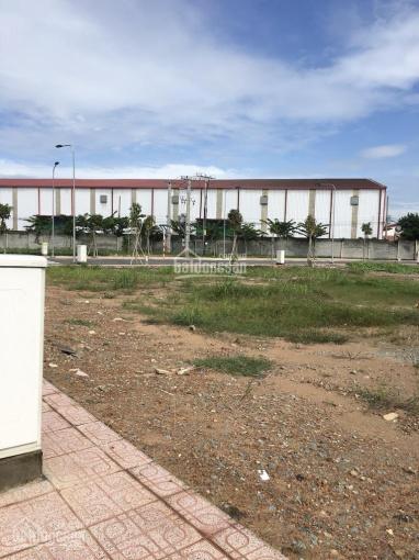 Ngay cạnh UBND Thuận Giao, quỹ đất CC ngay Thuận Giao, Thuận An giá ưu đãi 70m2, SHR ảnh 0