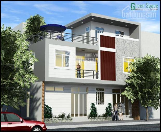 Cho thuê gấp căn biệt thự, hướng đông, khu Nam Long Tân Thuận Đông, Q7 giá thuê: 40tr/tháng ảnh 0