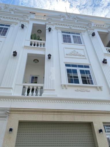 Cần bán nhà mới xây hẻm 6m đẹp y hình Tân Phú ảnh 0