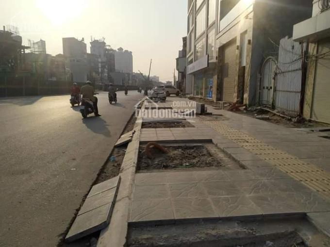 Chính chủ cần bán lô đất mặt phố Minh Khai, 2071m2, MT 70m, giá 300 tỷ ảnh 0