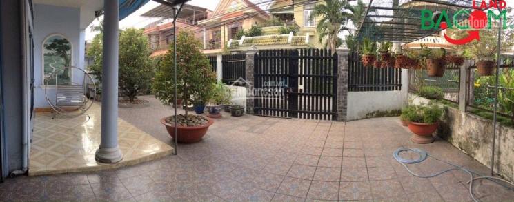 Bán nhà trong cư xá Phúc Hải, Tân Phong, 250m2 đường 5m, chỉ 9,5 tỷ ảnh 0