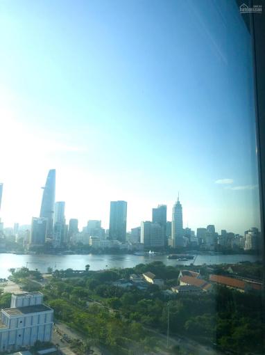 Bán gấp căn hộ Empire City - Tlila 3pn 127m2 căn góc view sông Q. 1 giá chỉ 12.8 tỷ, 0931257668 ảnh 0