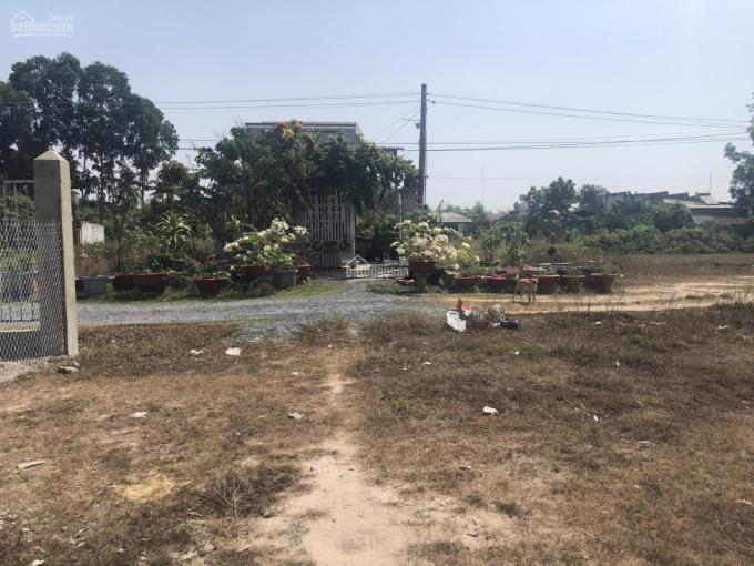 Bán đất 100% thổ cư gần ngã 4 Thanh Điền, Châu Thành, Tây Ninh, giá cực tốt. LH: 0909 407 949 ảnh 0