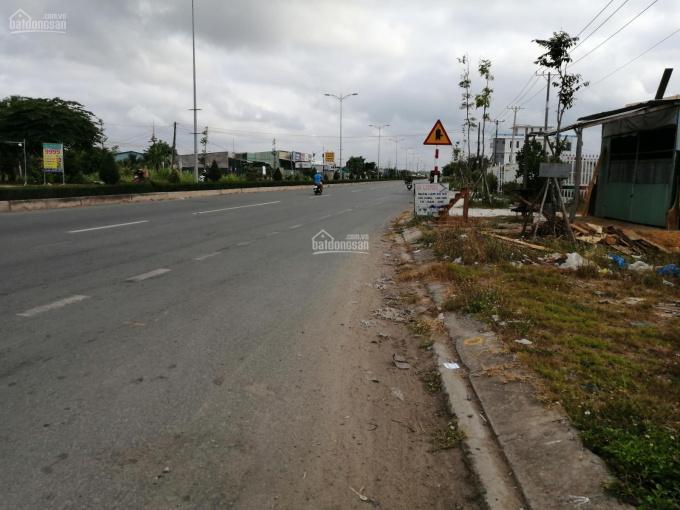 Cần xoay vốn làm ăn bán nền 2MT kinh doanh Đại lộ Huỳnh Tấn Phát đối diện khu CN Giao Long ảnh 0