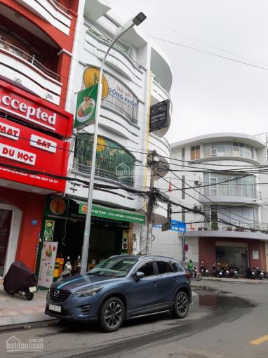Bán gấp nhà mặt phố đường Hoa Hồng, DT 4x16, 4 tầng, giá 19 tỷ ảnh 0