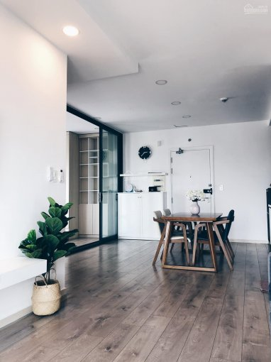 Bán căn hộ 2PN M-One quận 7, DT 68m2 (2PN 2WC), giá chỉ 2.75 tỷ, nội thất đẹp. LH: 0935299000 ảnh 0