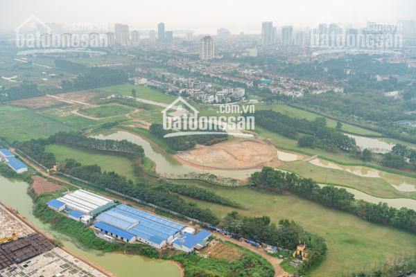 Căn hộ penthouse cao cấp Sunshine City view sông hồng, sân golf Ciputra, CK 8%, HTLS 0% ảnh 0