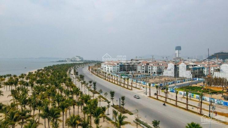 Chính chủ cần bán căn tứ lập C227 dự án Sun Grand City Feria ngay mặt biển Bãi Cháy ảnh 0