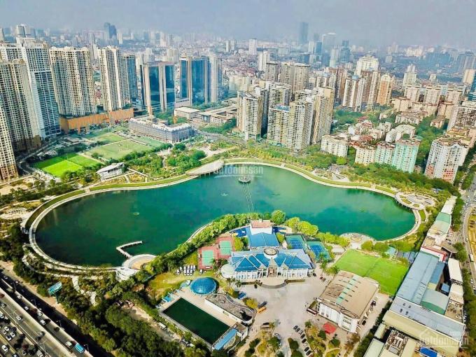 Căn hộ Harmony Square 2PN, 77m2 ban công Đông Bắc, giá 2,9 tỷ, HTLS 0% quà tặng 15tr ảnh 0