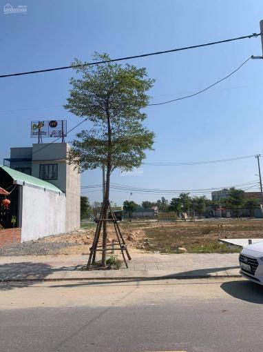 Chính chủ gửi bán 2 lô liền kề khu DHTC Điện Thắng Bắc, Điện Bàn, Quảng Nam. LH: 0972236542 ảnh 0