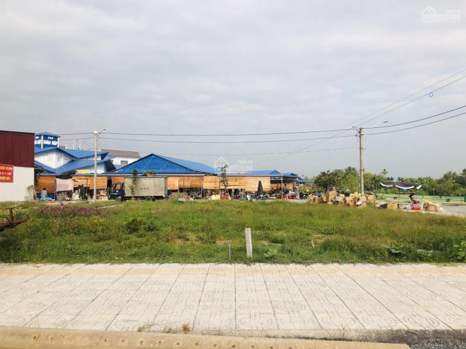 Bán nhanh lô đất chợ Xuân Hiệp, 890 triệu, sổ hồng thổ cư có sẵn, đầu tư sinh lời cao 0933.95.93.93 ảnh 0