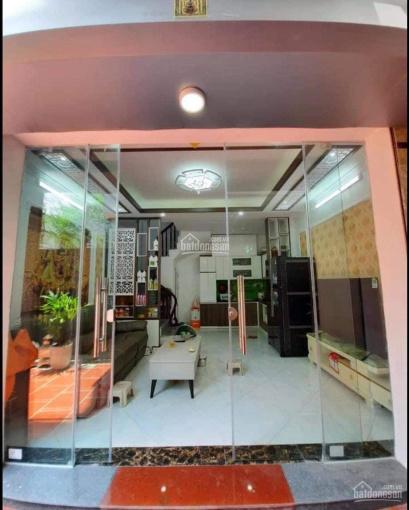 Bán nhà đẹp ngay mặt tiền đường số 35, Linh Đông, Thủ Đức 80m2/ trả trước 2 tỷ 2, SHR ảnh 0