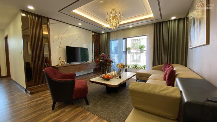 Cần bán căn 3PN 134m2 tầng cao, view đẹp, ban công Tây Bắc, nhận nhà ngay LH: 0963208188 ảnh 0