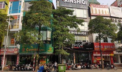 Bán nhà MT đường Trần Bình, Quận 5 (5m x 13m) chỉ, 18,5 tỷ ảnh 0