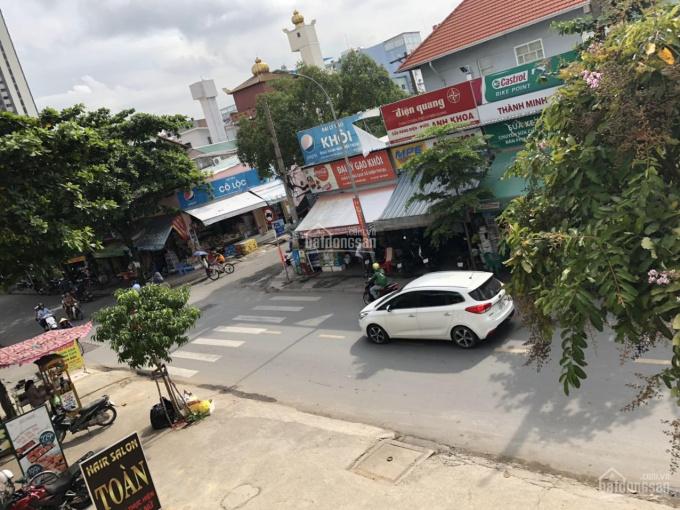 Nhà phố mặt tiền đường Quốc Hương, Thảo Điền, q.2. DT: 67,5m2 giá ~ 22 tỷ, lh 0903652452 ảnh 0