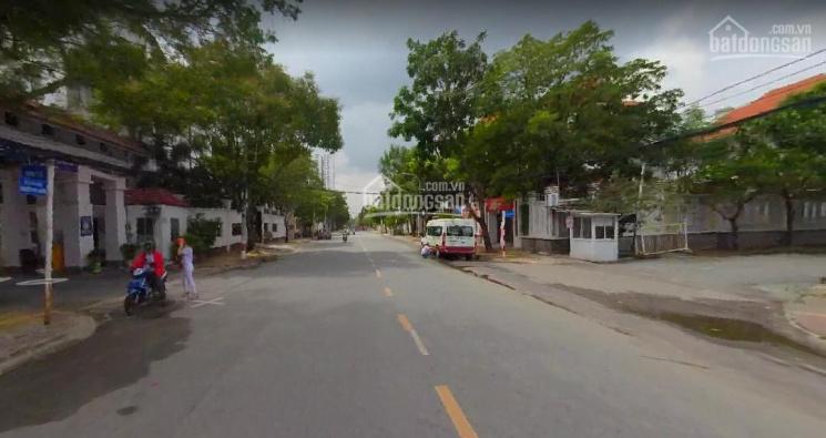 Nhà phố đường Nguyễn Văn Hưởng, Thảo Điền, Quận 2. DT: 500m2 giá ~ 240tr/m2, LH 0903652452 ảnh 0