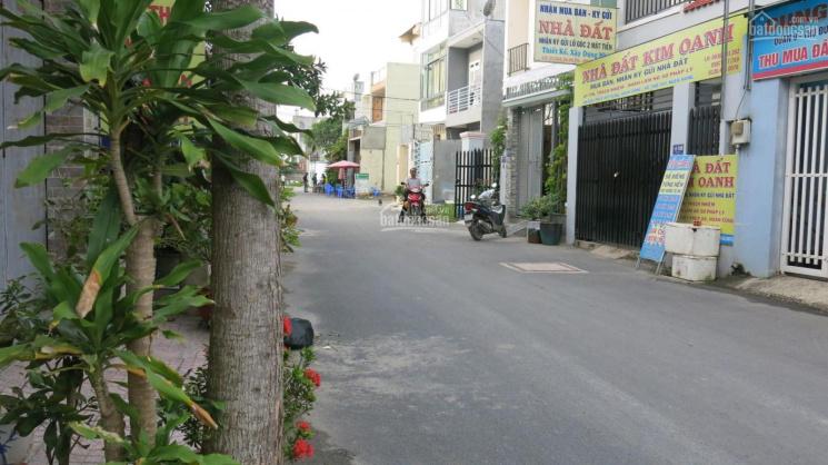 Chính chủ bán nhà cấp 4 mặt tiền hẻm 41, đối diện khu thể thao đông Sài Gòn 4 tỷ ảnh 0