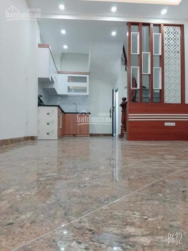Nhà mới koong phố Đông Ngạc 30m2, tặng nội thất, an sinh cực đỉnh nhỉnh 2 tỷ ảnh 0