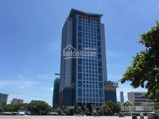 Cho thuê văn phòng cao cấp tại tòa nhà Icon4 Tower, Đê La Thành, DT 62m2, 218m2. LH 0974436640 ảnh 0