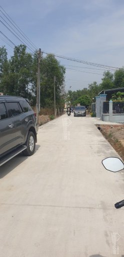 Chính chủ bán đất thổ cư xã Vĩnh Thanh, LH 0982118783 ảnh 0