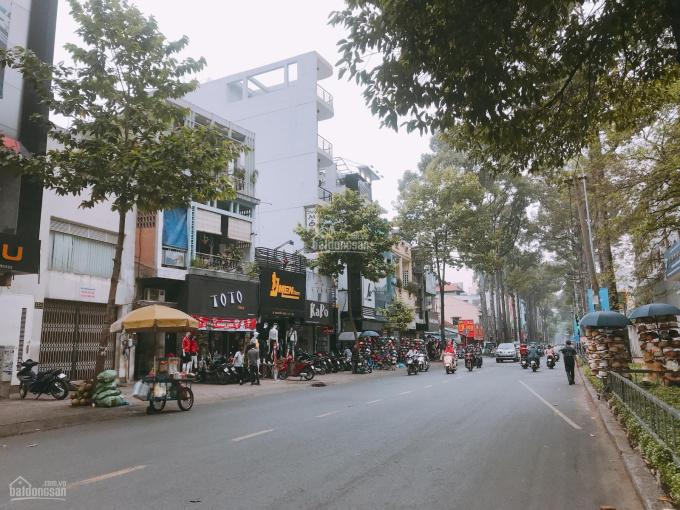 Bán nhà mặt tiền Tân Thành ngay BV Chợ Rẫy quận 5 (DT: 8x28m, nở hậu 12m), giá 48 tỷ ảnh 0