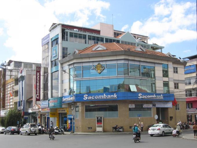 Về Đài Bắc bán nhà 2 mặt tiền đường Hồng Bàng, ngay Quận 5, DT: 8*29m. Chỉ 55 tỷ TL ảnh 0
