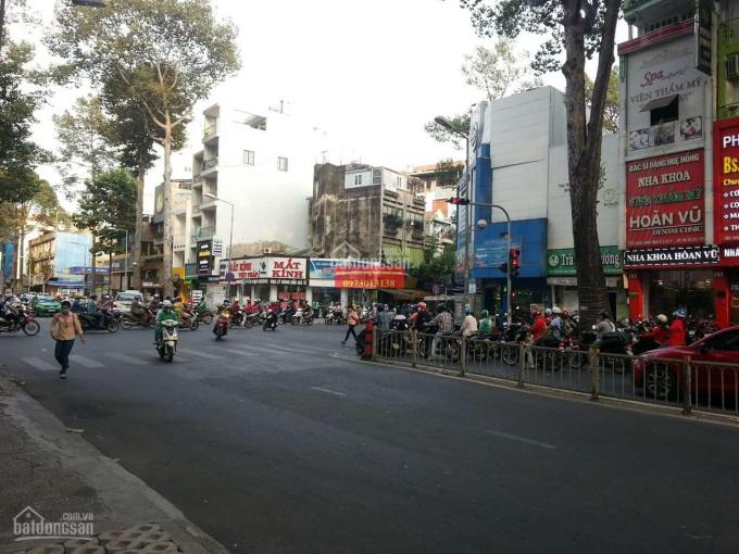 Chính chủ bán nhà mặt tiền Trần Hưng Đạo ngay Nguyễn Tri Phương, Quận 5 ảnh 0