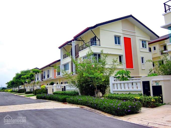Bán nhà phố Vườn Thiên Đàng 2 giai đoạn 1 Đông Nam 5x20m ảnh 0