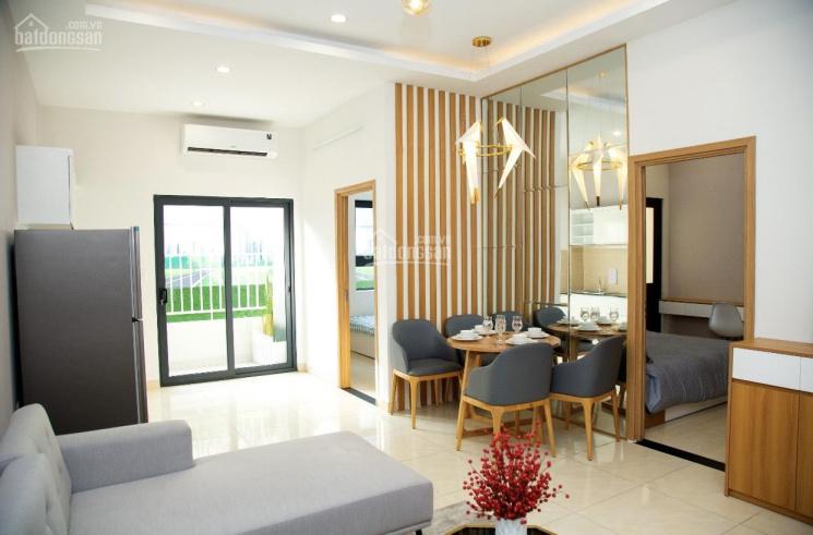 Bán căn hộ trả góp giá rẻ tại Thuận An. TT 300 triệu nhận nhà trả góp LS 0%, CK đến 110tr ảnh 0