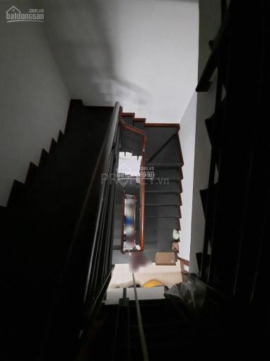 Bán nhà KDC Phú Lợi, khu vip trong dự án Phú Lợi, Xây dựng 1 trệt 3 lầu, không ngập P7, Q8 ảnh 0