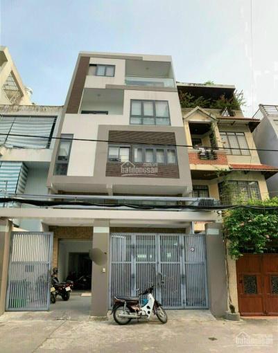 Toà nhà 26 CHDV thu nhập nét 130 triệu/tháng đường 10m Điện Biên Phủ, P.11, Q.10 giá 38 tỷ ảnh 0