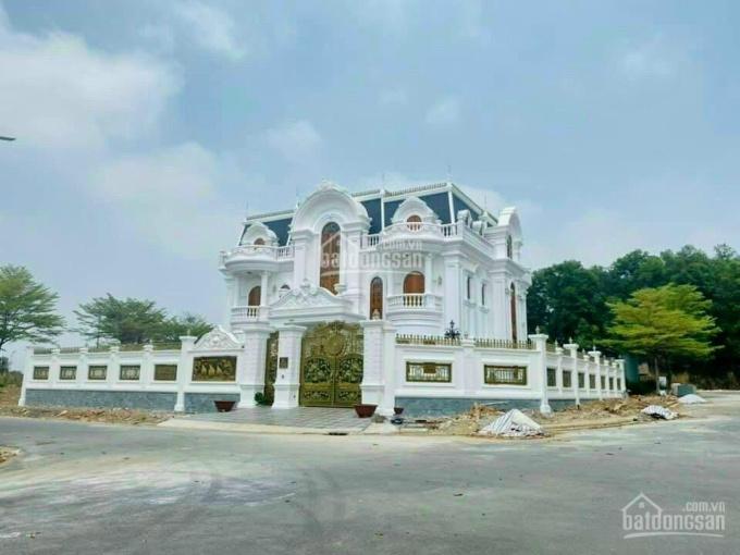 Bán nền biệt thự Biên Hoà, giá chỉ từ 15tr/m2, đã có sổ đỏ, LH em Trang 0935537777 ảnh 0