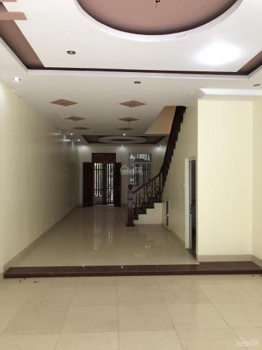 Cho thuê nhà đường Lê Trọng Tấn, Thanh Xuân, HN. DT 75m2, 6 tầng đường ô tô tránh nhau giá 25 tr/th ảnh 0