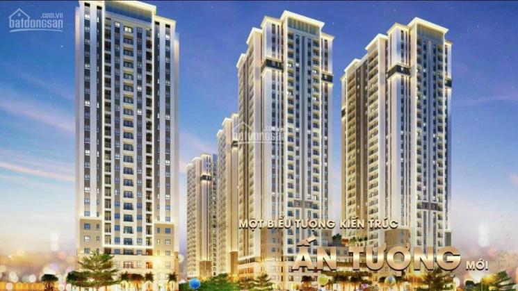 Căn hộ cao cấp, thiết kế sang trọng nhất TP. Biên Hoà, Hưng Thịnh làm CĐT (73m2), giá chỉ 2,2 tỷ ảnh 0