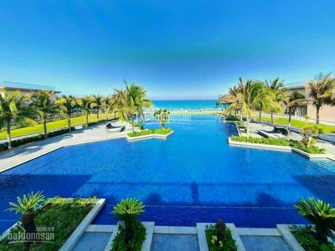Siêu biệt thự biển ngay sân bay Cam Ranh hồ bơi full nội thất chỉ 11 tỷ/300m2. LH CĐT 0903042938 ảnh 0