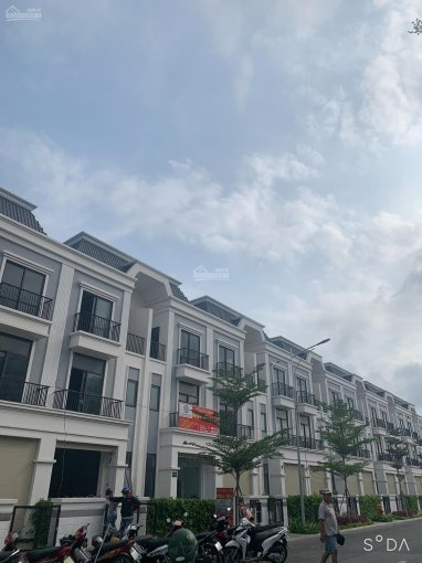 Thanh toán 15% 585tr sở hữu ngay nhà phố 1 trệt 2 lầu bậc nhất Tân An. Còn lại trả chậm 5 năm 0% LS ảnh 0