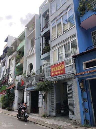 Q. Tân Phú, Lê Niệm - mặt tiền hiếm nhà bán ngang 4m giá còn TL khách thiện chí mua bán nhanh ảnh 0