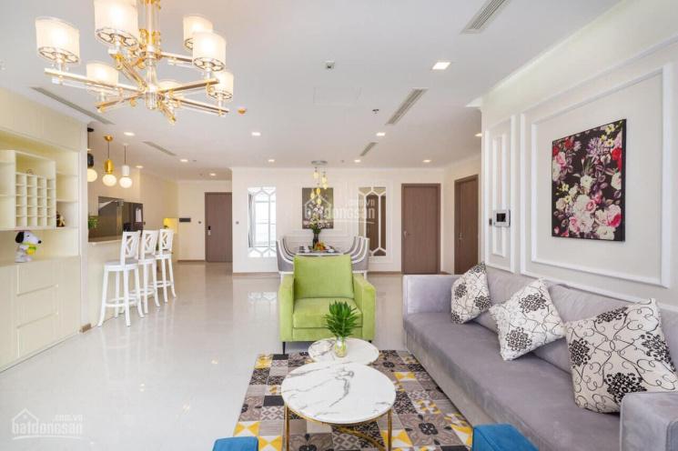 Bán gấp căn hộ Sunrise City North 3 PN mặt tiền Nguyễn Hữu Thọ 112m2, 3PN, 4.6 tỷ, call 0977771919 ảnh 0